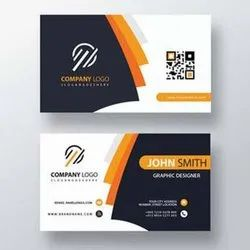 Paper Offset Printed Bulk Visiting Cards Service, in India