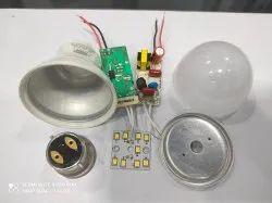9 Watt LED Bulb Driver