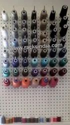 Pegboard For Tailoring Shop