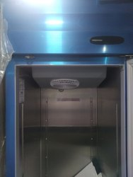 Reach In Chillers And Freezers
