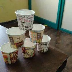 Swastik Multicolor 65 Ml Paper Cup