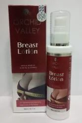Breast Lotion