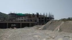 Building Construction, in Pan India