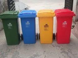 Nilkamal 120L dustbins in Delhi NCR
