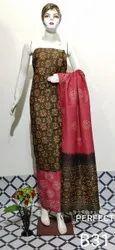 Batic Print Suits