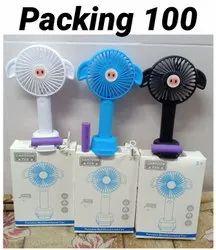 Mini Portable Rechargeable Fan