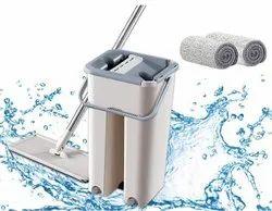 Microfiber Scratch Cleaning Mop