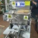 Fully Automatic Pasta And Macaroni Making Machine .