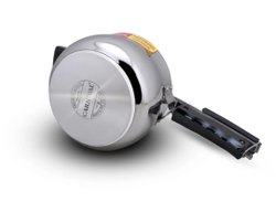 Carnival 5 Ltr Steel Desire Pressure Cooker, For Hotel/Restaurant