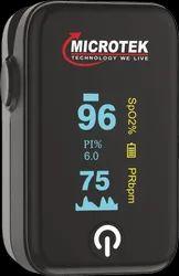 Microtek Pulse Oximeter
