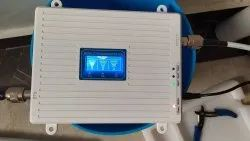 Wired White Jio Wifi Router, 4G