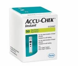 Accu Check Instant Strip