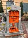 Hydraulic Multicutter