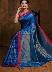 Handloom Jori Weaving Sarees