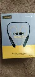 Realme Neckband Bluthooth