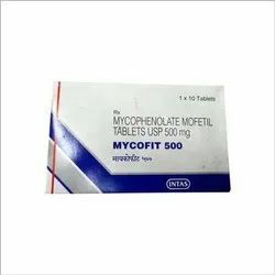 Mycofit 500 Mg
