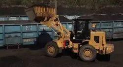Hm2021 Wheel Loader Spare Parts