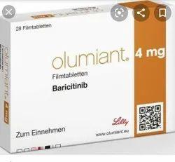 Olumiant 4mg Tablet