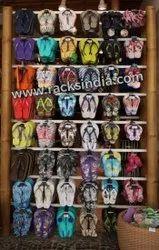 Footwear Display Hanger