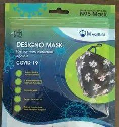 Magnum Reusable Mask