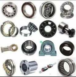 Industrial and Automobile Bearings
