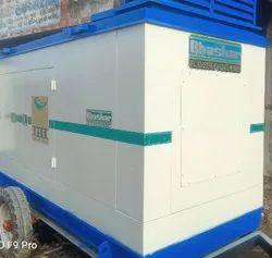 Generator Kirloskar Rent And Hire Base, In Gujarat