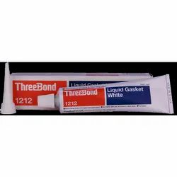 White Threebond 1212 solventless Rtv Sealant