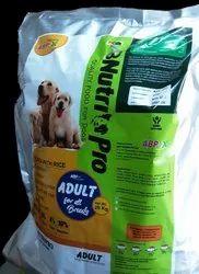 Dog Food ABnutripro Adult