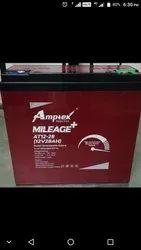 Amptek Electric Bike Batteries, Capacity: 28Ah