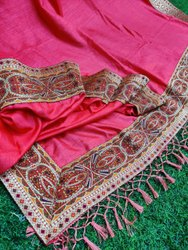Diamond Silk Banarasi Sarees