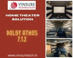 Dolby Atmos-5.1.2,7.1.2 Home Theater Systems