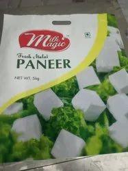 Packet Fresh Paneer