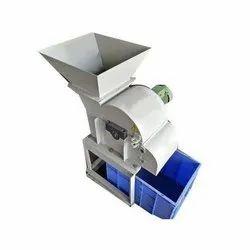 Organic wast shredder