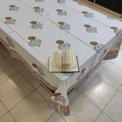 Block Printed Table Covers Table Runner