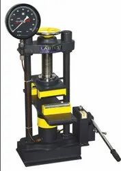 Hand Operated Flexural Testing Equipment