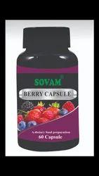 Berry Capsule