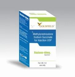 Roslone 40MG Injection