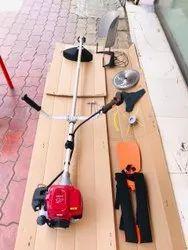 Peppermint (Shivala, Mentha) Cutting Machine