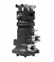 Center joint Tata zx650 part no 9183296