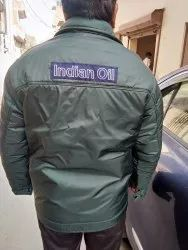 Jacket Indane Gas