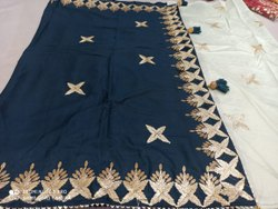 Classy Pure Crape Fabric Sarees