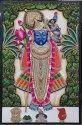 Shreenathji 3d painting