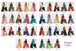 Pranjul Casual Wear Cotton Patiala Premium Printed Suits, Machine Wash