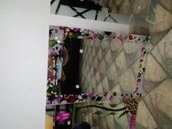 Fancy Wall Mirror