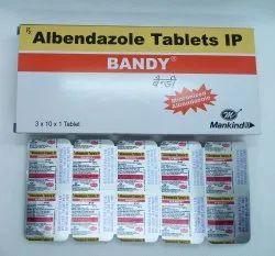 Bandy Tablet