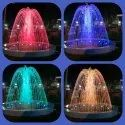 Tiered Fountains