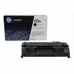 Hp 05A  Laserjet Toner Cartridge