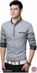 Urbane Men Shirts