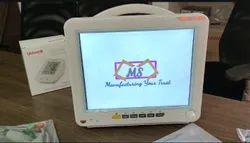 Mahaveer Surgicare Patient Monitor