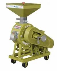 Ravi stone flour mill
